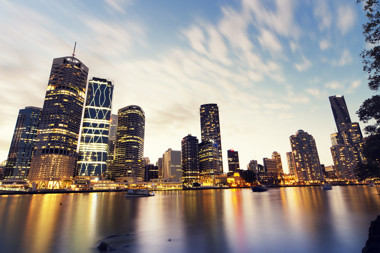 Brisbane City 01